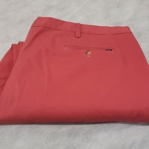 Big and tall polo Ralph Lauren pants for men's